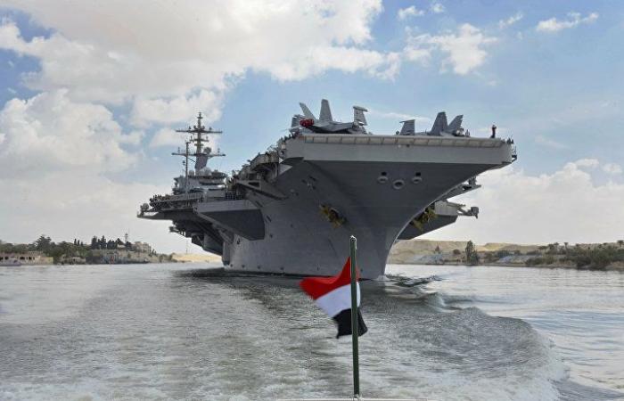 """خبير: الحديث عن حرب كبرى في الخليج """"وهم"""" كبير"""