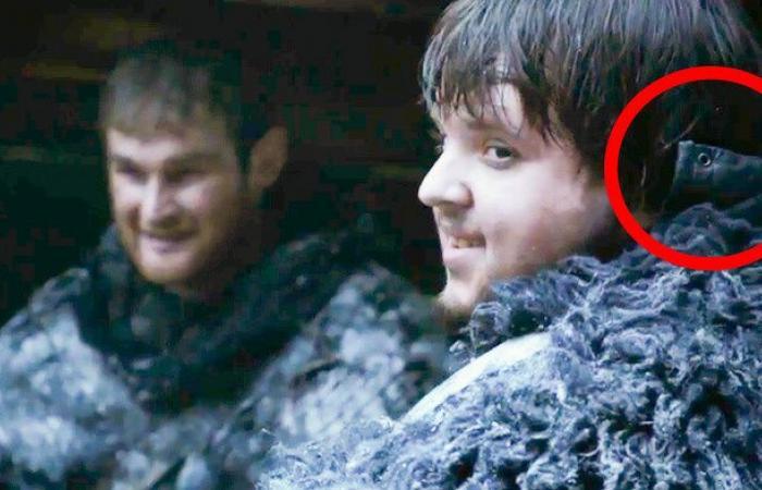 قبل كوب القهوة وزجاجة المياه.. 5 أخطاء فى مسلسل Game Of Thrones