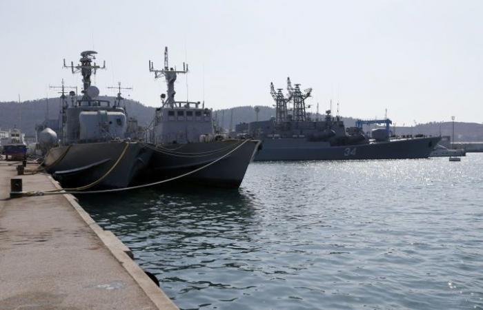 روسيا تواصل تقديم المساعدات لكوريا الشمالية لمواجهة موجة الجفاف الأسوء في تاريخ البلاد