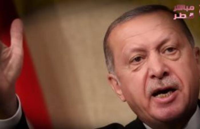 """باحث سياسى: أردوغان مريض بتعاظم """"الأنا"""" ويصر على استمرار نهجه الاستبدادى"""