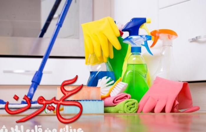 4 أخطاء شائعة نقوم بها عند تنظيف المنزل