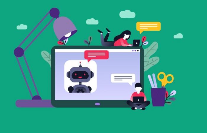 5 طرق لتحسين تجربة المستخدم من خلال Chatbots