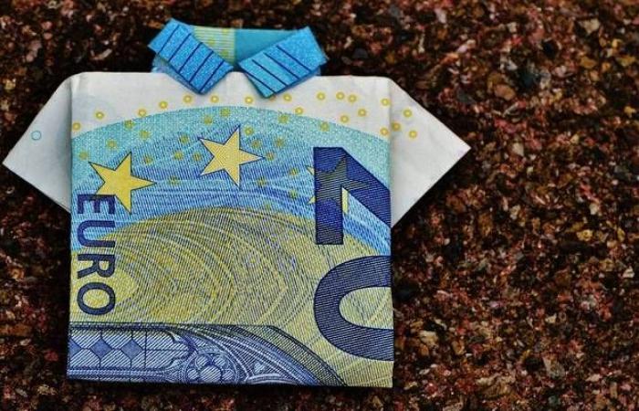 ارتفاع طفيف بالنشاط الاقتصادي في منطقة اليورو خلال مايو