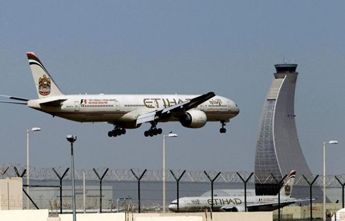 """بعد فيديو استهداف مطار أبو ظبي بطائرة مفخخة... صنعاء تتوعد بعمليات """"أشد إيلاما"""""""