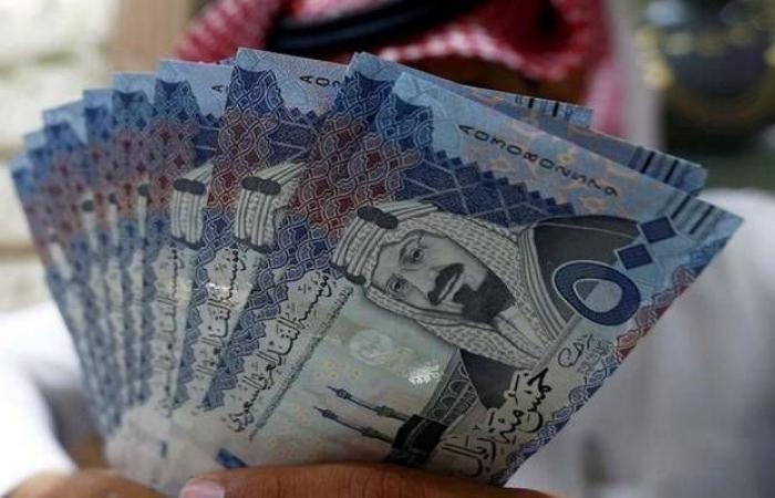 إنفوجرافيك.. أعلى 10 شركات سعودية تحولت للربحية بالربع الأول