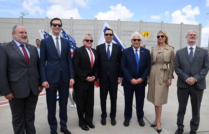 قبل ورشة البحرين... كوشنر ونتنياهو يلتقيان قريبا