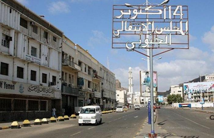 الرئيس اليمني: لن نقبل بغريفيث إلا بمراجعة تجاوزاته مع الحوثي