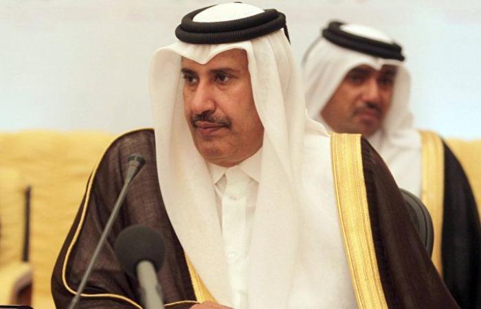 حمد بن جاسم يعلق على قمم السعودية الثلاث: على الشقيقة الكبرى أن تترفع عن خلافات مختلقة ليس لها أساس