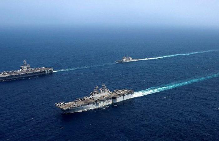 البنتاغون يقر بحث إرسال قوات أضافية إلى الشرق الأوسط