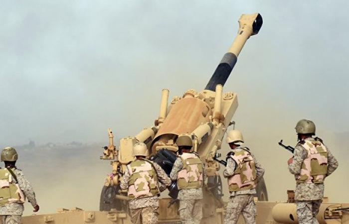 السعودية: هجمات الحوثيين انتهاك صارخ للقانون الدولي واستهتار مباشر بحياة الناس
