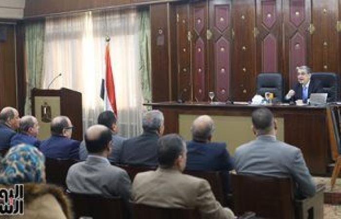 """""""طاقة النواب"""" تشيد باتفاقية الربط الكهربائي بين مصر وقبرص واليونان"""