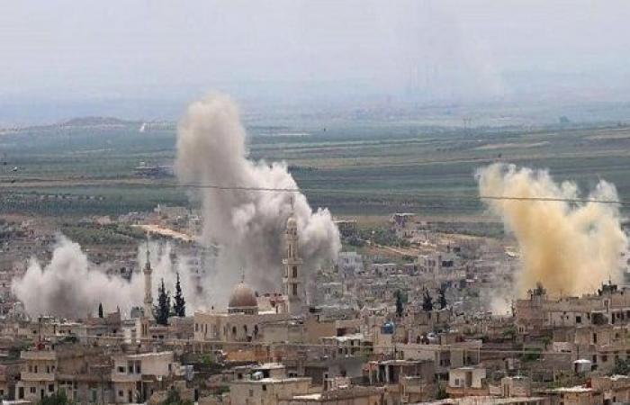 """""""أزمة الكيماوي"""" تعود إلى سوريا.. وأميركا تهدد بالرد"""