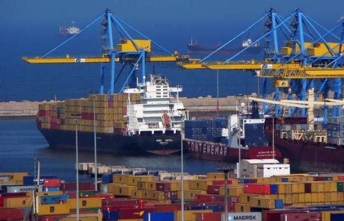صادرات البرازيل للدول العربية تسجل 980 مليون دولار بأبريل 2019
