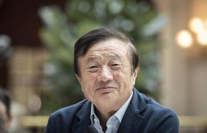 مؤسس هواوي يعلن عن موقفه من دعوات الانتقام من آبل