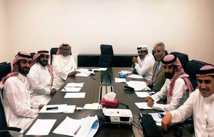 هيئة النقل العام السعودية تناقش العقد الموحد لتأجير السيارات