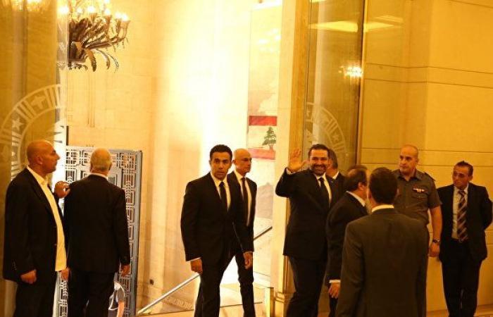 حاكم مصرف لبنان: هناك إشارات إيجابية في إصلاحات الموازنة وقطاع الكهرباء