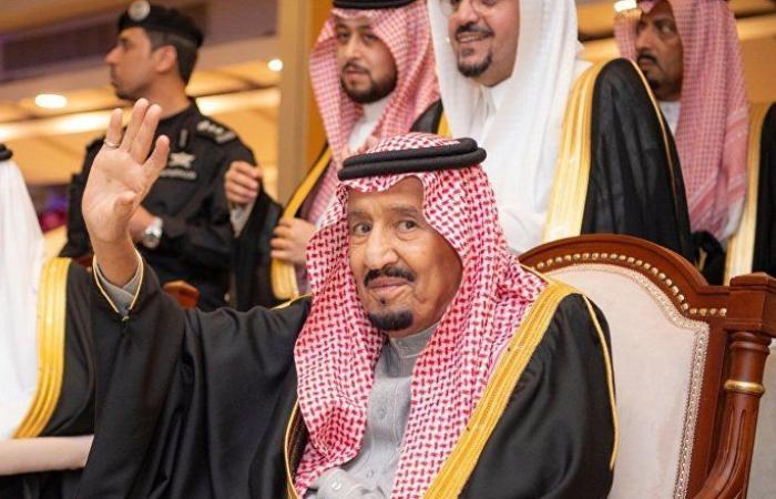 قرار عاجل من الملك سلمان... صرف مكافأة بأكثر من 18 مليون ريال