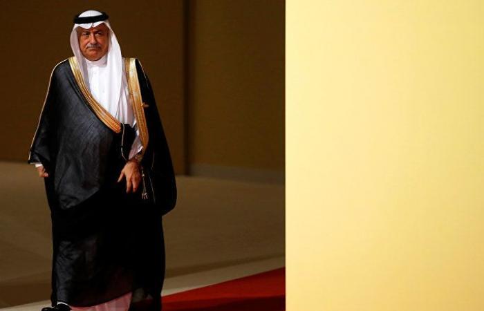 السعودية: ندعم قرارات المجلس العسكري السوداني... وحقوق الشعب الفلسطيني قضيتنا الأولى