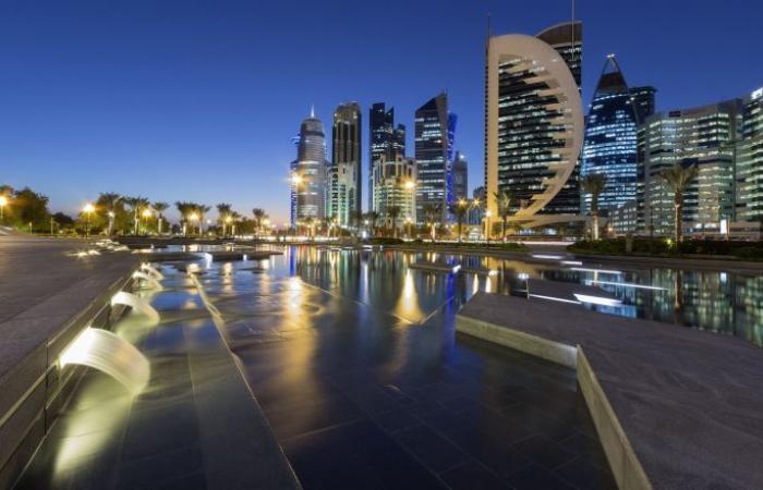 قطر توقع عقودا مع شركات روسية أمنية لتنظيم كأس العالم 2022