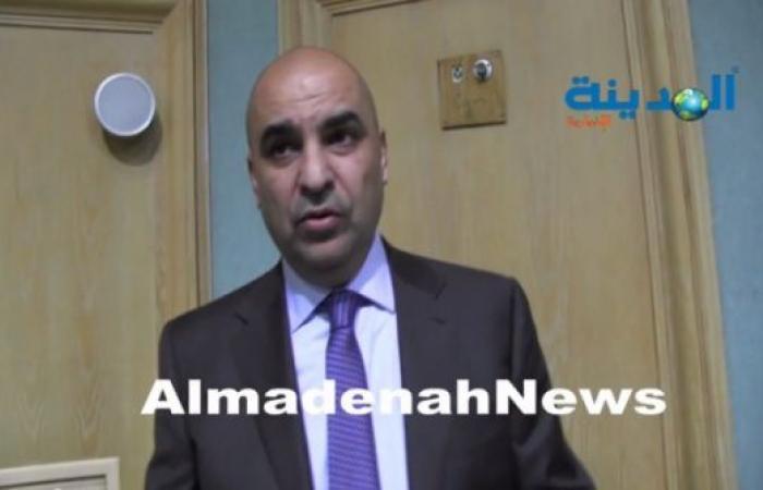 خوري يسأل المعشر عن مصير  المنطقة الحرة بين سوريا والاردن ( نص الرسالة )