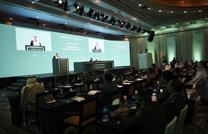 باحث سياسي: لبنان تواصل مع أمريكا والخليج قبل إعلان عدم المشاركة في مؤتمر المنامة