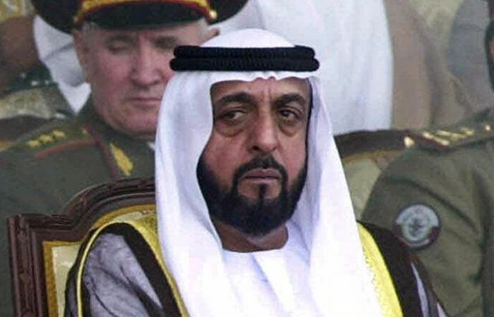 توجيه جديد من رئيس الإمارات بشأن اليمن