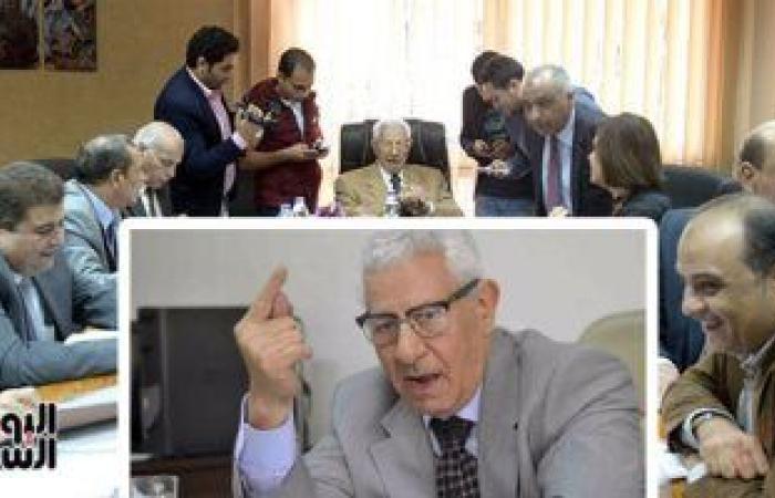 عميد إعلام القاهرة الأسبق: ضوابط الأعلى للإعلام تحرص على مصلحة الوطن