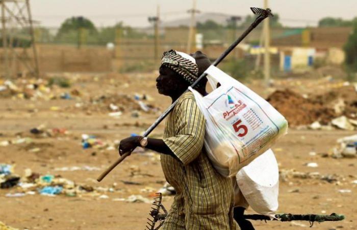 راديو فرنسا الدولي: السودان في انتظار مفاوضات جديدة.. والعصيان المدنى أضر حياة المواطنين
