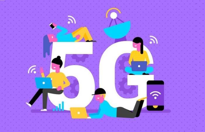 شبكات الجيل الخامس 5G: هل زيادة حجم البيانات ستزيد من المخاطر الأمنية؟