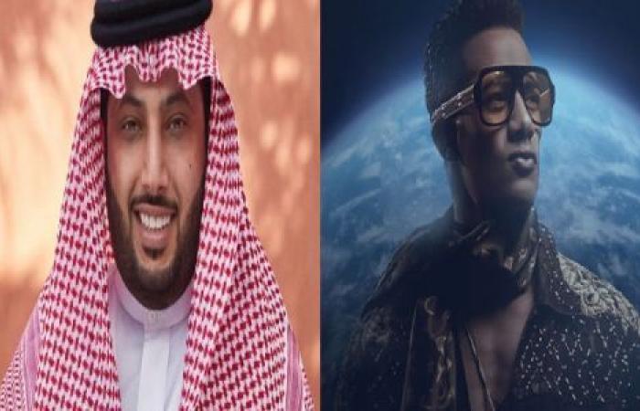 بعد تعاقده مع روتانا.. محمد رمضان يحيي حفلا بالسعودية برعاية تركي آل الشيخ