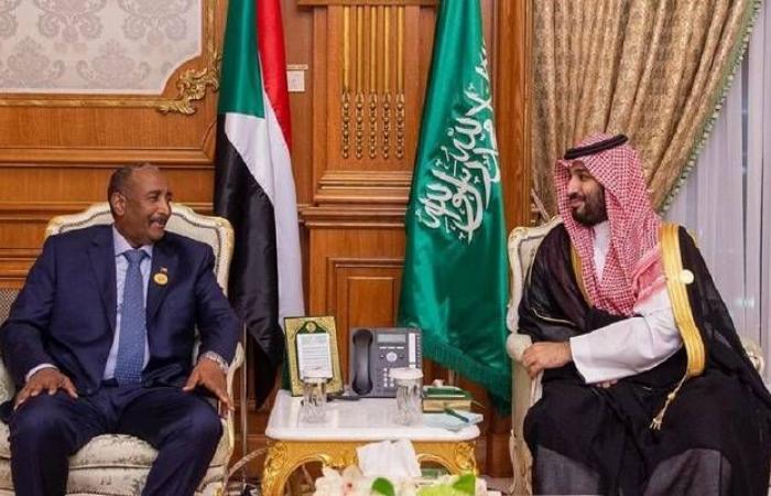 """السودان يدين هجوم الحوثيين على مطار""""أبها"""" السعودي"""