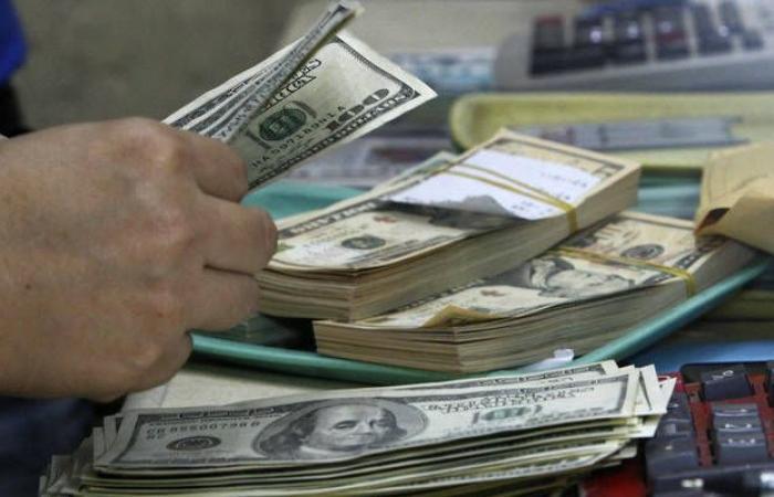 استقرار الدولار الأمريكي قرب أدنى مستوى بـ11أسبوع قبيل بيانات التضخم