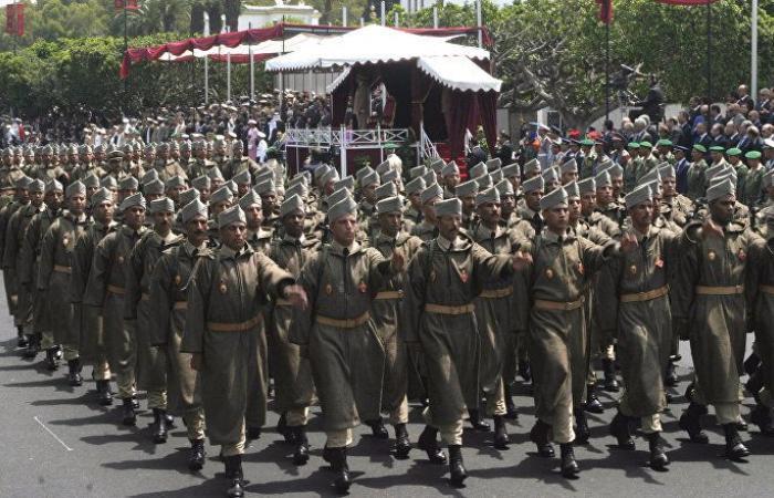 """فتيات مغربيات يكشفن لـ""""سبوتنيك"""" دوافعهن للانضمام للتجنيد العسكري"""