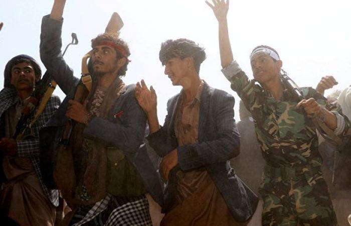 """الأمم المتحدة تدعو الحكومة و""""أنصار الله"""" إلى إكمال المفاوضات المعلقة بشأن الحديدة"""