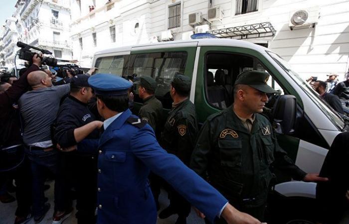الجزائر: اعتقال المرشح السابق للرئاسة على غديري