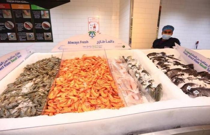 بالتفاصيل..ارتفاع أسعار 55 سلعة غذائية بالسعودية بمايو أبرزها الدواجن والأسماك