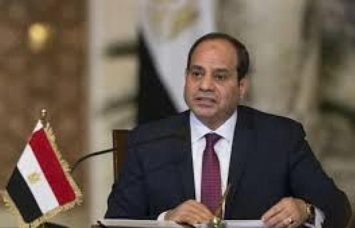 السيسي يؤكد دعم مصر لحكومة وشعب الإمارات في مواجهة مختلف التحديات
