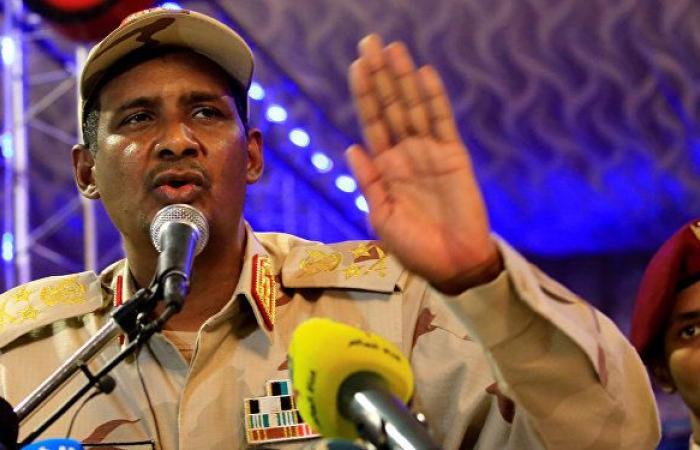صحيفة أمريكية تكشف عن اجتماع في الخرطوم يضم مسؤولين سعوديين وإماراتيين ومصريين