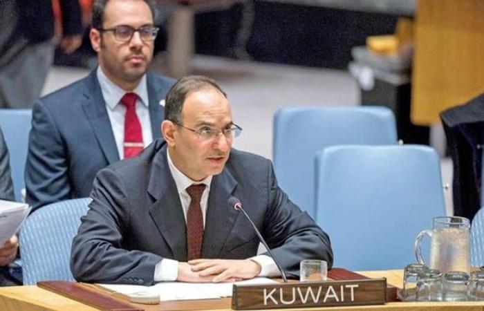 الكويت تجدد مطالبتها بالتحقيق في حوادث مهاجمة السفن وناقلات النفط
