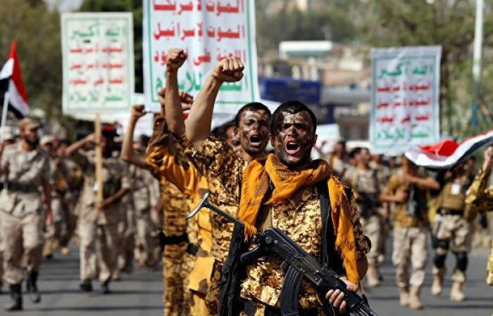"""تصريحات منسوبة لـ""""أنصار الله"""" تهدد فيها بقصف مصر والسودان... ما حقيقتها"""