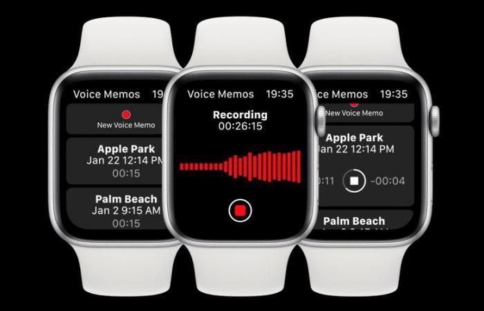 أبرز 6 ميزات جديدة ستصل إلى نظام watchOS 6 من آبل