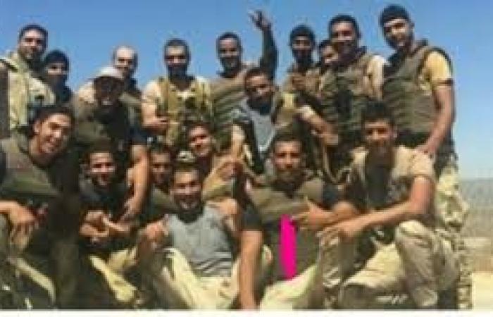 """الكتيبة"""" 103 صاعقة""""... كانت مصدر رعب للعدو الإسرائيلي بعد النكسة...واسمها ارتبط ببطولات وتضحيات في الحرب على الإرهاب بشمال سيناء"""