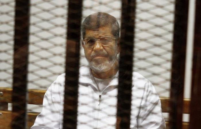 إيران تعلق على وفاة محمد مرسي