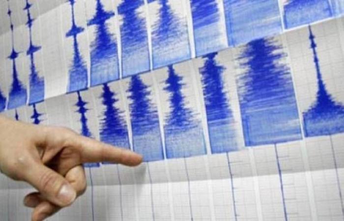 زلزال بقوة 6.8 درجة يضرب اليابان