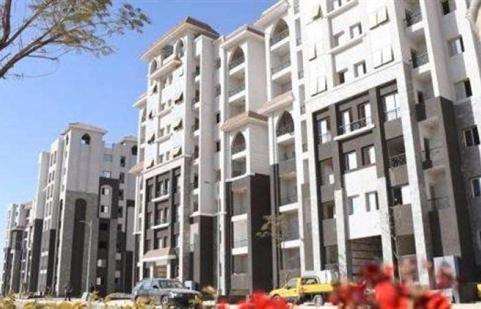 طرح 538 شقة في العاصمة الإدارية الجديدة بسعر 11250 جنيها للمتر خلال شهر