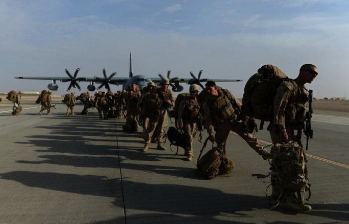 أمريكا تتخذ أول إجراء عسكري بالشرق الأوسط في إطار التصعيد مع إيران