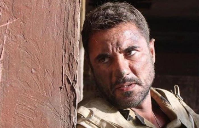 فيديو .. أحمد عز يتلقى تدريبات خاصة بإحدى القواعد العسكرية
