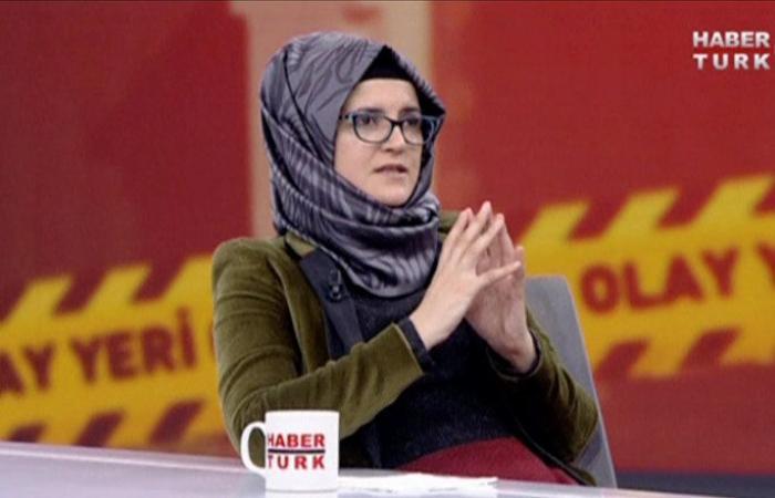خطيبة خاشقجي تعلق على اتهام ابن سلمان بالتورط في مقتله