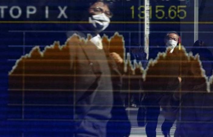 """""""نيكي"""" الياباني يوسع مكاسبه بعد تصريحات الفيدرالي"""