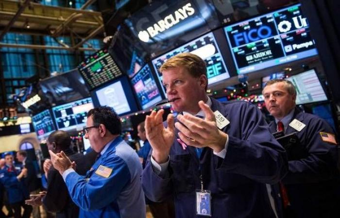 الأسهم الأمريكية ترتفع بالمستهل مع ترقب المحادثات التجارية